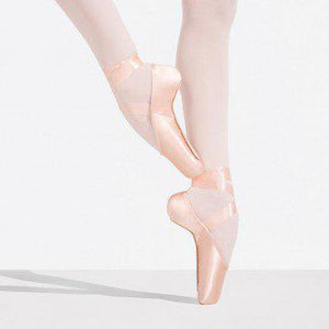 Capezio Kylee Pointe Shoes 1140W
