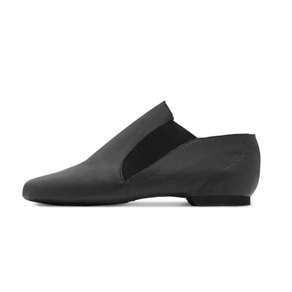 Bloch DN981 Split-Sole Jazz Bootie