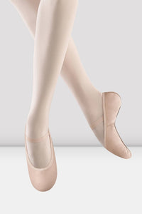Bloch Girls Belle Ballet Slipper SO277G