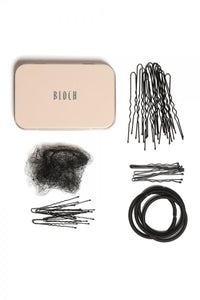 Bloch Hair Kit AO801