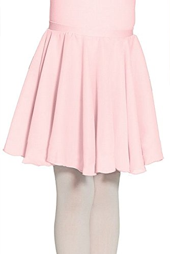 Mondor Chiffon Pull-On Skirt 16207 - Adult