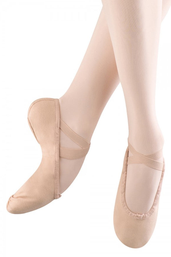 Bloch Canvas Pump SO277L