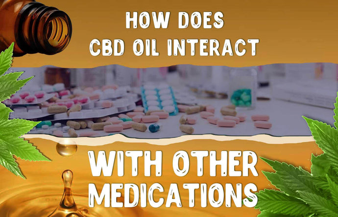 HOW IS CBD MASSAGE OIL USED DAILY?