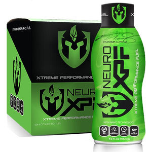Neuro XPF Shot-Drinks-Lift Gift