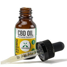 Load image into Gallery viewer, Green Roads World 350 Mg CBD Oil-Lift Gift