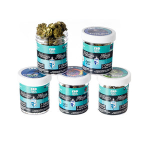 CBDAxis Hemp Flower 7g-Lift Gift