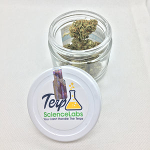 Terp ScienceLabs - CBD Hemp Nugs 3.5g | Choose a Strain
