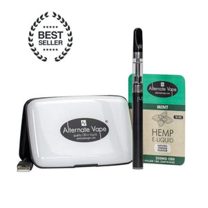 Alternate Vape – CBD Vape Kit-Lift Gift