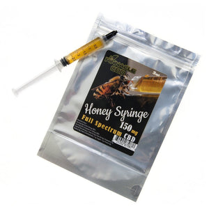 Pinnacle Hemp Syringe 1 Unit-Drinks-Lift Gift