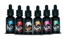 Load image into Gallery viewer, Koi CBD E-Liquid-Lift Gift