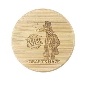 Hakuna Supply - Hobart's Haze Hemp Flower 1/8 ounce-Lift Gift