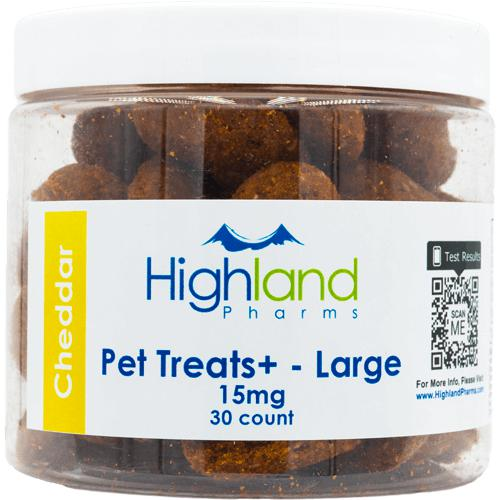 Pet Treats+ Large – 30Ct-Lift Gift