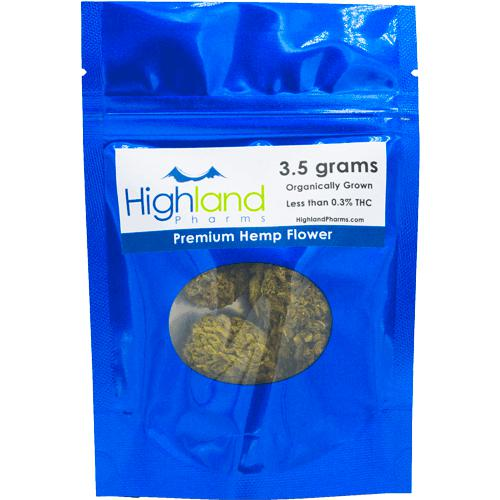 Premium Hemp Flower – Strain: Lifter-Lift Gift