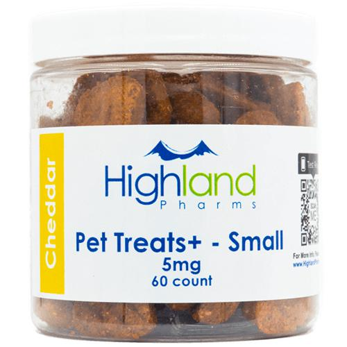Pet Treats+ Small – 60Ct-Lift Gift