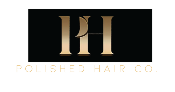 Polished Hair Co.