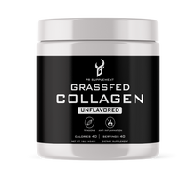 Load image into Gallery viewer, Unflavored Grass-Fed Collagen Peptides