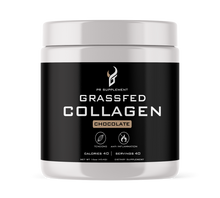 Load image into Gallery viewer, Chocolate Grass-Fed Collagen Peptides