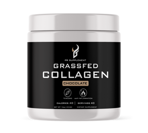 Chocolate Grass-Fed Collagen Peptides