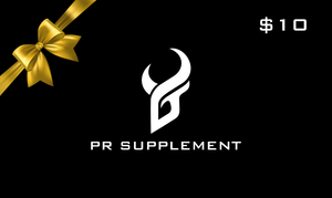 Share your love for PR supplement with your friends and family