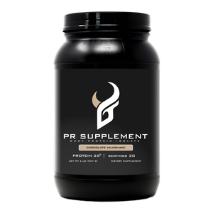 100% ISOLATE PRotein