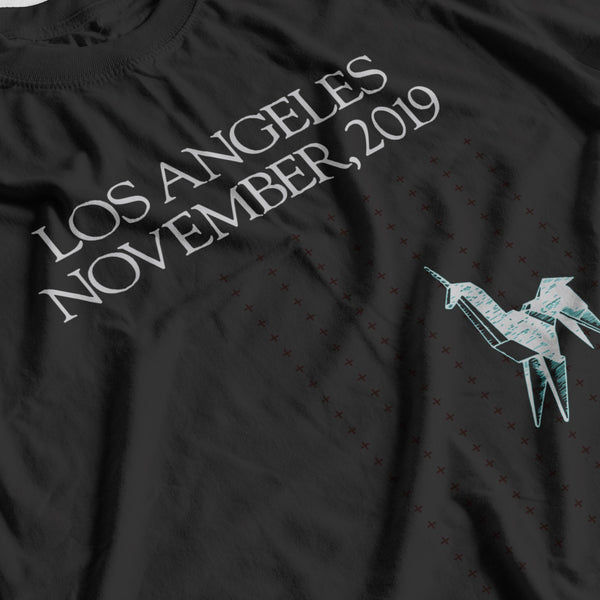 LOS ANGELES November, 2019  - T-SHIRT, BLADE RUNNER