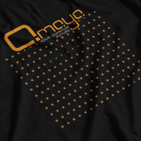 AMAYA - Your Quantum Future- T-SHIRT