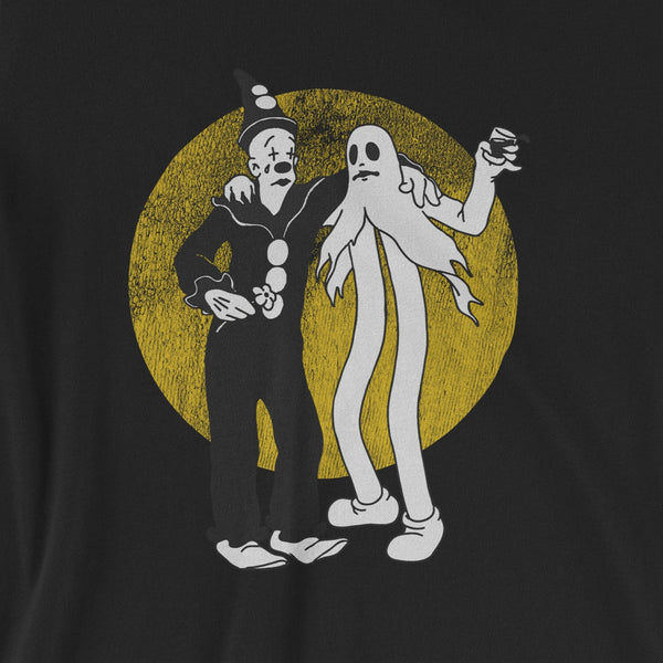 KOKO THE CLOWN from the silent era of animation - T-SHIRT