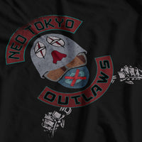 OUTLAWS of NEO TOKYo - T-SHIRT