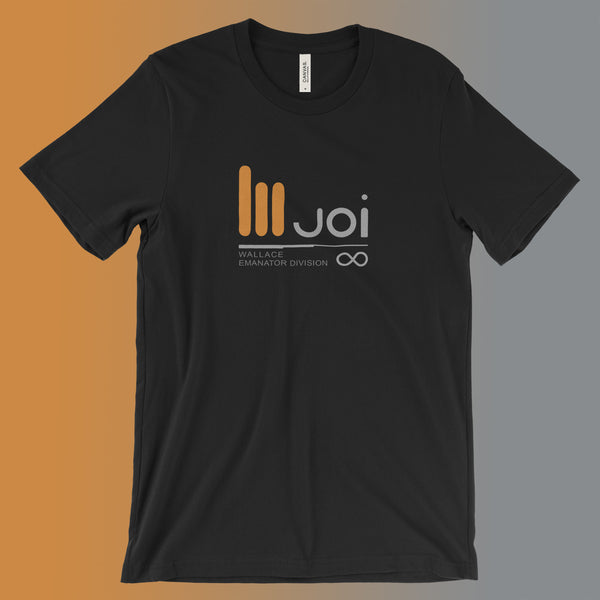 JOi Wallace Corporation Emanator Division Blade Runner 2049 - T-SHIRT