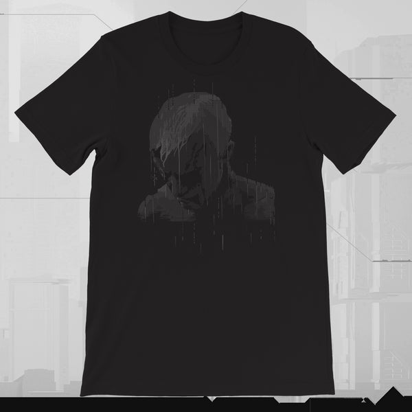 ROY BATTY  GLITCH - BLADE  RUNNER - T-SHIRT