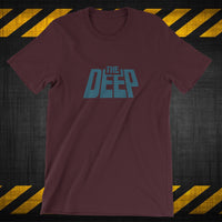 THE DEEP - The BOYS - T-Shirt