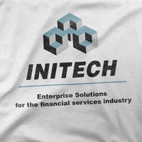 INITECH - Office Space - T-SHIRT