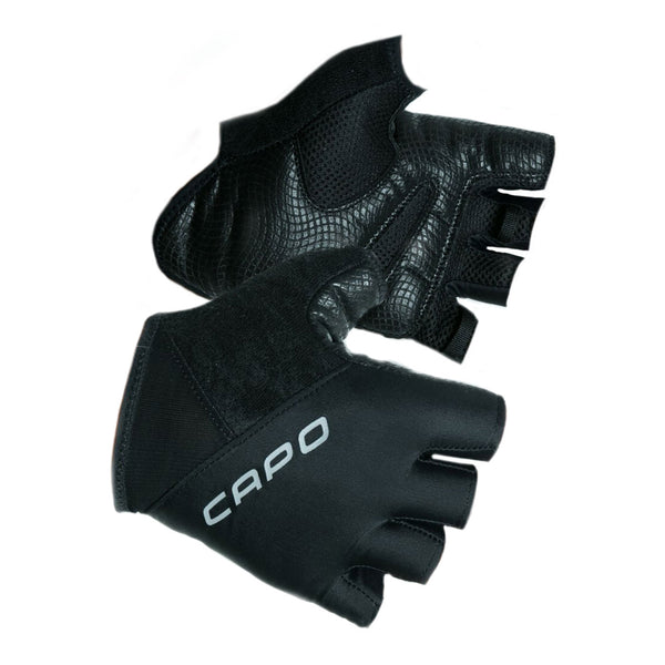 SC Race Gloves - Black
