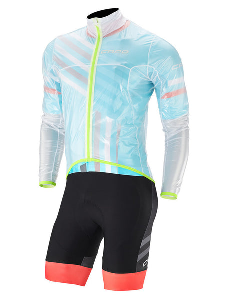 Pursuit Compatto Wind Jacket