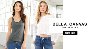 Bella + Canvas Brand page at Clothingwarehouse https://www.clothingwarehouse.com/pages/search-results-page?collection=bella-canvas