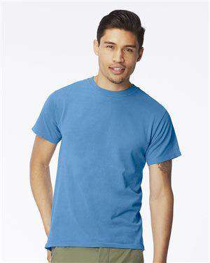 Brand: Comfort Colors | Style: 5500 | Product: Garment Dyed Short Sleeve T-Shirt