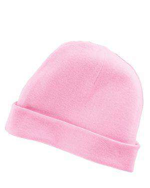 Brand: Rabbit Skins | Style: 4451 | Product: Infant Baby Rib Cap