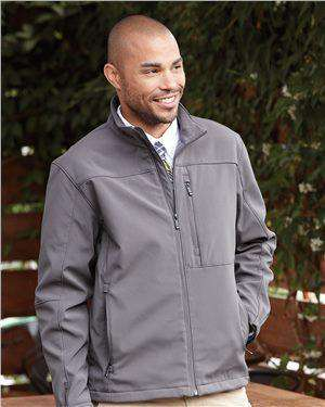 Brand: Weatherproof | Style: 6500 | Product: Soft Shell Jacket