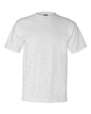 Bayside Men's USA-Made Union Crew T-Shirt - 2905
