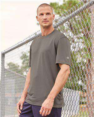 Brand: Champion | Style: CW22 | Product: Double Dry Performance T-Shirt