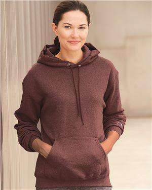 Brand: Champion | Style: S700 | Product: Double Dry Eco Hooded Sweatshirt