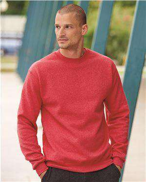 Brand: Champion | Style: S600 | Product: Double Dry Eco Crewneck Sweatshirt