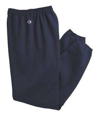 Brand: Champion | Style: P900 | Product: Double Dry Eco Sweatpants