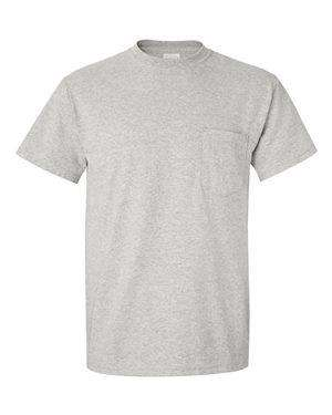 Gildan Men's DryBlend® Pocket T-Shirt