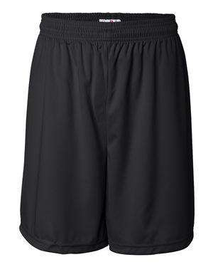 Badger Sport Men's B-Core Moisture-Manage Shorts