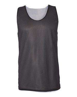 Badger Sport Men's Pro Mesh Reversible Tank Top