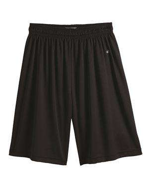 Brand: Badger | Style: 4109 | Product: B-Core 9'' Inseam Shorts