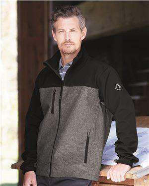 Brand: DRI DUCK | Style: 5350 | Product: Motion Soft Shell Jacket