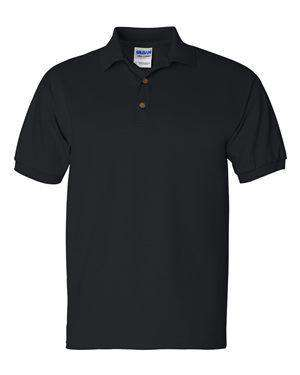 Gildan Men's Ultra Cotton® Jersey Polo Shirt - 2800