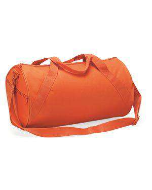 Brand: Liberty Bags | Style: 8805 | Product: Recycled Small Duffel